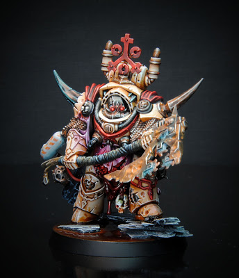 Maxime Lord of Contagion