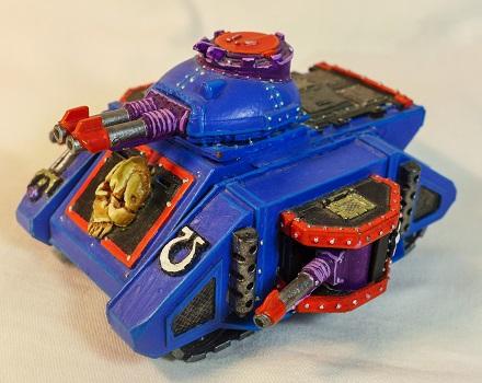 C Predator 350