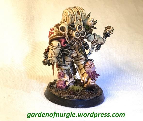 Plague Marine 3